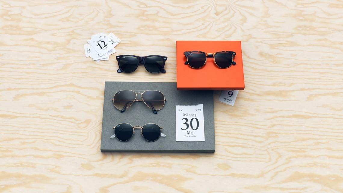 Solbriller med styrke Se skarpt og vær beskyttet Profil