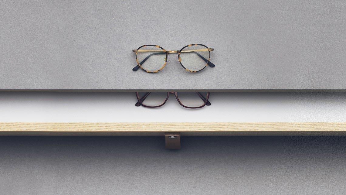 0693070698ec Vores glas - Profil Optik